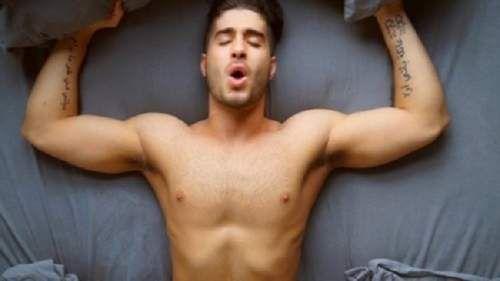 ¿Cómo pueden tener mejores orgasmos los hombres?